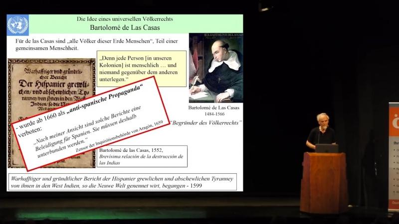 ÖDP Vortrag 04. Juni 2018 - Prof. Dr. Rainer Mausfeld - Wie werden politische Debatten gelenkt