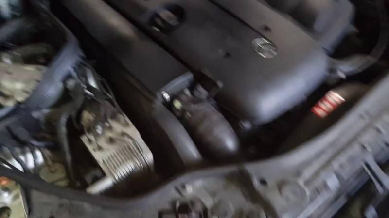 Mercedes-Benz E320 Diesel W211