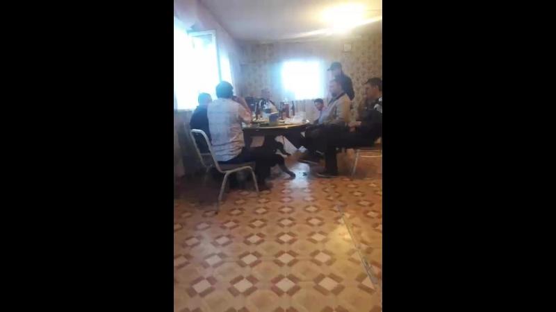 Сайит Ахмедов - Live