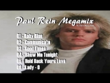 Paul Rein - Megamix (By SpaceMouse) 2017