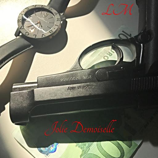 LM альбом Jolie demoiselle