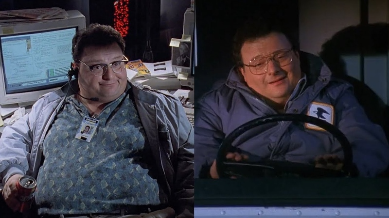Fact Check: Paleontologists Break Down All The Ways 'Jurassic Park' Gets Newman Wrong