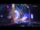 [1080p HD] 120930 SMTown Seoul - Dear My Family Hope