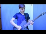 Muse-Thought Contagion (cover)