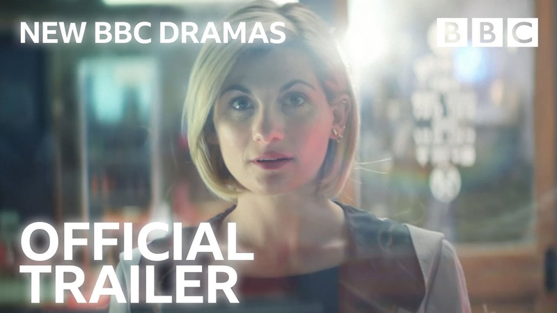 Brand new Drama coming soon - BBC