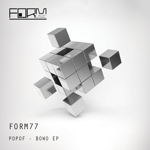 Popof альбом Bowo