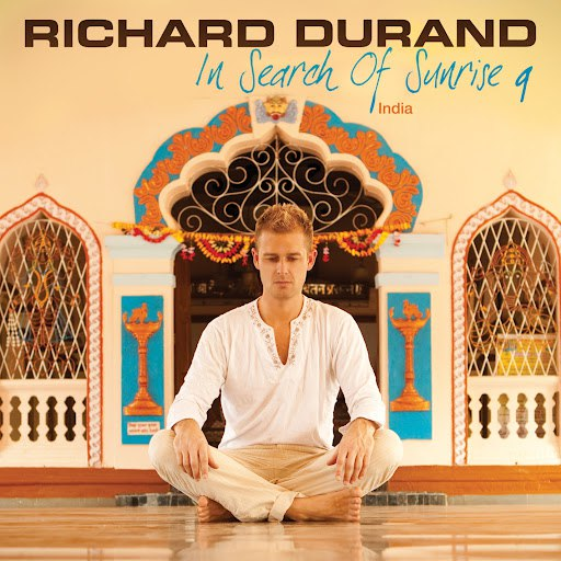 Richard Durand альбом In Search Of Sunrise 9: India (Beatport Exclusive Edition)