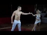 Makis Ablianitis - Love Secret (Sonik &amp Gon Haziri Remix) Aerial Straps Duo X-Lines (httpsvk.comvidchelny)