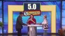 Шоу Эллен Дедженерес Сэмюэл Л Джексон играет в правило 5-ти секунд