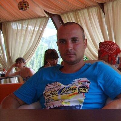 Сергей Куличков