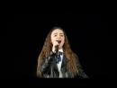 Милана Компаниченко с песней Кукушка принимала участие в отборе шоу Голос Дети Синяя птица ученица школы вокала Серг