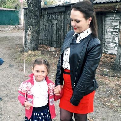Кристина Обухова