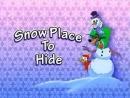 Кряк-Бряк (серия 22) - Снежный ком вредности (Quack Pack - Snow Place to Hide)