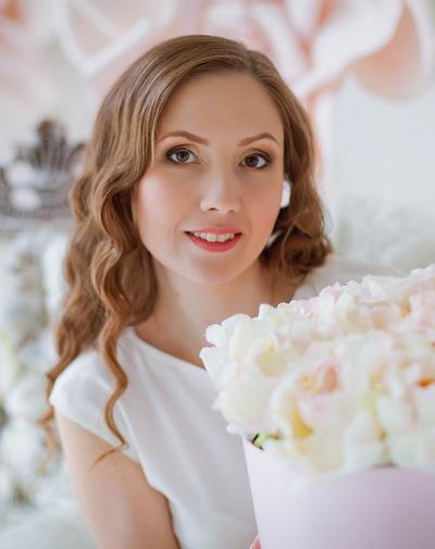 Мария Мартьянова