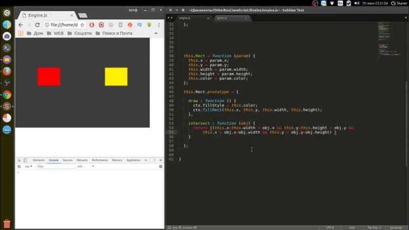 Как создать свой игровой движок на JavaScript_ GameDev в прямом эфире_HD.mp4