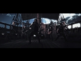 ICED EARTH - Black Flag (OFFICIAL VIDEO) 2017