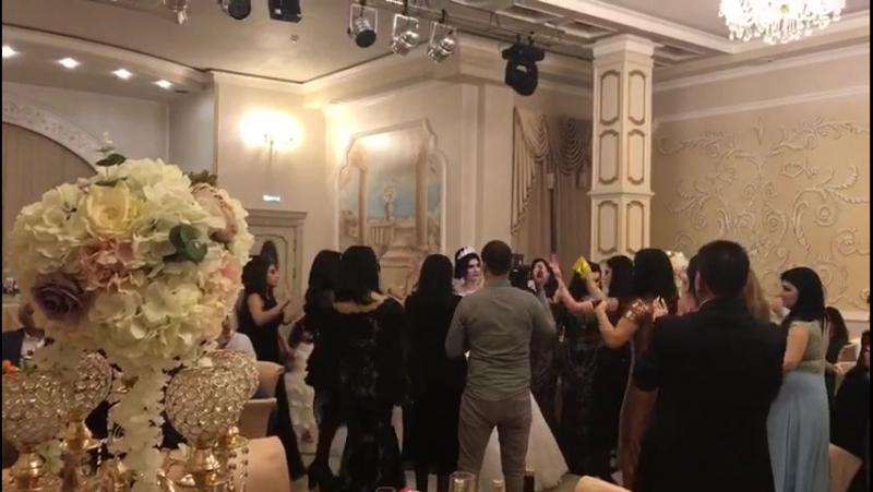 Roman Shababyan Езидская Свадьба 2018