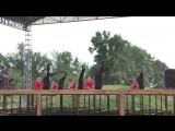 Стрипденс от Плотниковой Елены, Отчетный Концерт на Крепости 2018