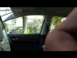 Dick flash to hot girls in car compilation