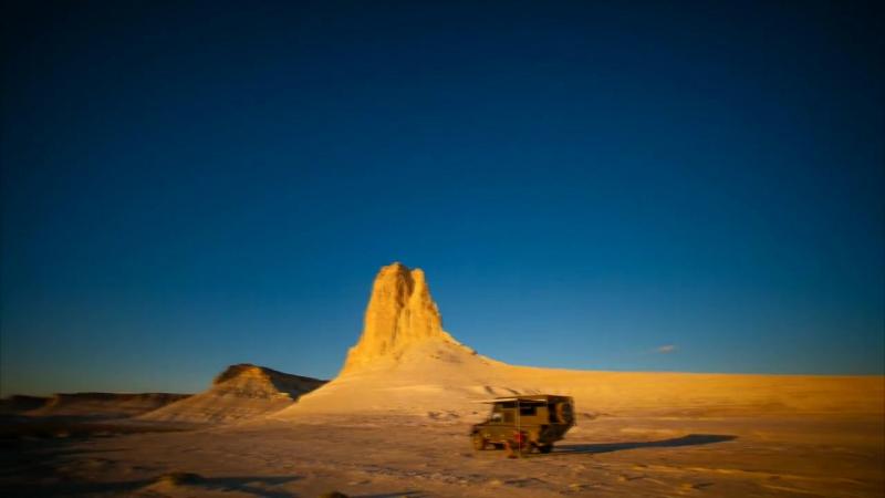 Soul Enema ft. Yossi Sassi - Aral sea II - Dustbin of history