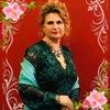 Anna Pokhmura