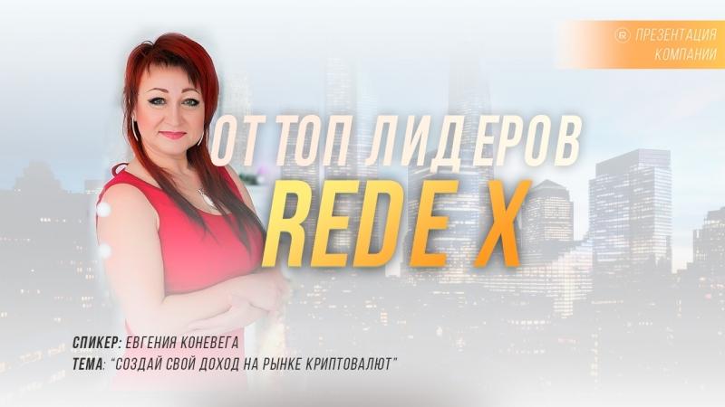 ПРЕЗЕНТАЦИЯ МАРКЕТИНГА КОМПАНИИ «REDEX»!