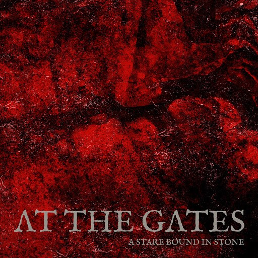 At the Gates альбом A Stare Bound in Stone