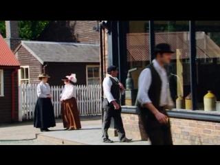 BBC «Викторианская аптека (4). 1880-1890-е годы» (Познавательный, история, 2010)