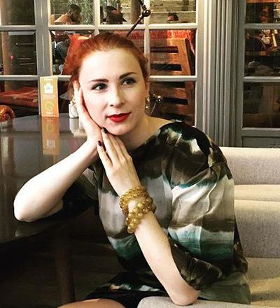 Елизавета Мирошниченко