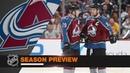 31 in 31 Colorado Avalanche 2018-19 season preview