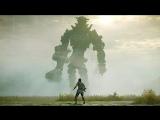 СТРИМ по Shadow of the Colossus (PS4) - Продолжаем крушить Колоссов