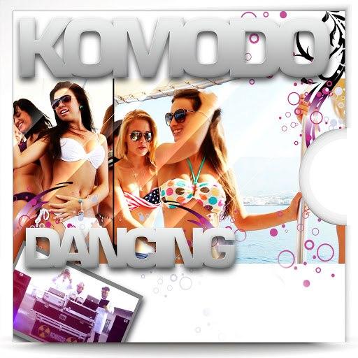 Komodo альбом Dancing