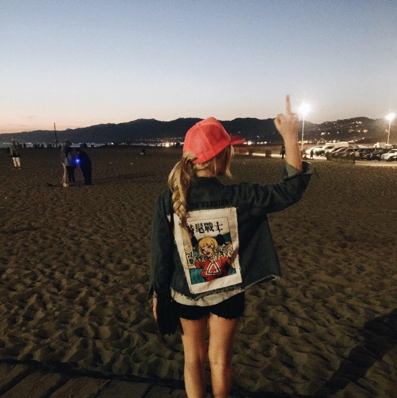 Maria Portman | Los Angeles