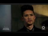 Второй трейлер 3 сезон Сумеречные охотники | Trailer season 3 Shadowhunters