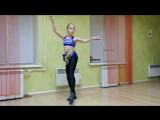 belly dance Люба