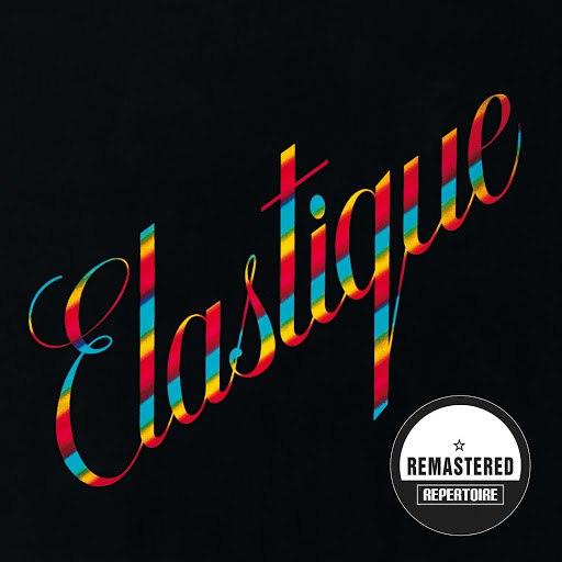 Stretch альбом Elastique (Remastered)