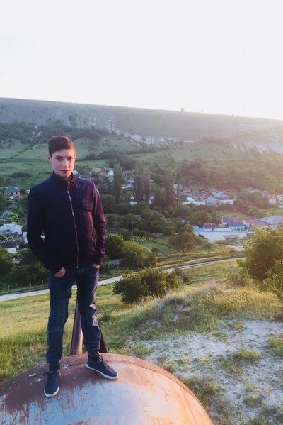 Эрвин Крымский