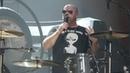 """Jason Dedicates Stairway To Heaven to Vinnie Paul"" Jason Bonham@Camden, NJ 6/23/18"