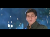 Shahrukh Khan Saves Sushmita Sen