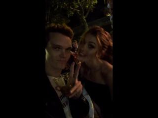 Kat and Luke in Paris_May 18 2018