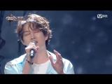 Super Junior - One More Chance @ M! Countdown 171109