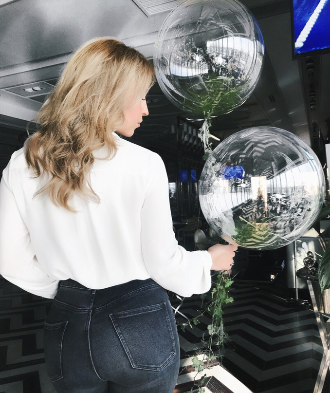 Анна Майдан | Москва