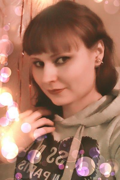 Наталья Шумилова