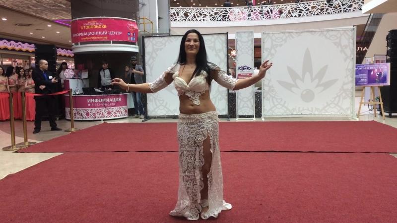 IV ежегодный фестиваль восточного танца Магия востока - Табла Гузель Хамидулина