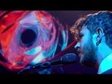 Oscar &amp The Wolf - Runaway (SZIGET)