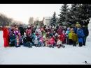 Рождественский заезд Талица 2018