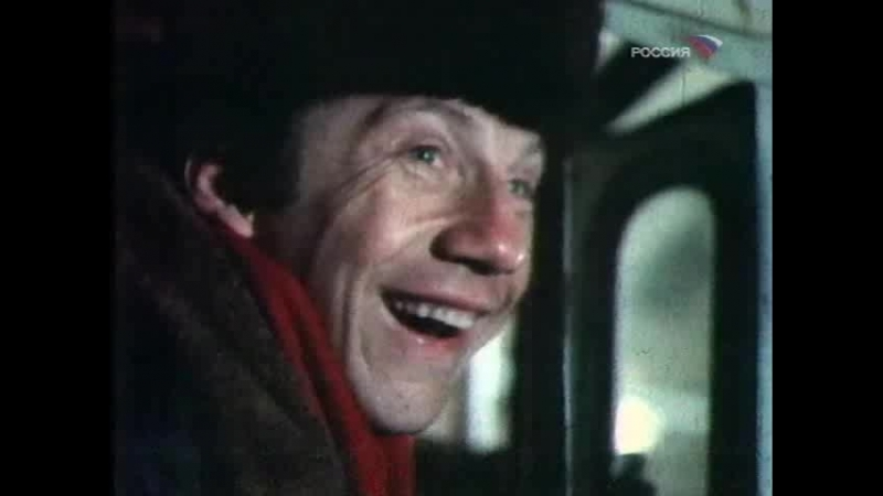 С Новым годом сатирический киножурнал Фитиль Мосфильм 1974 год