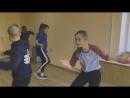Dance intensive by Полина и Катерина Толстихины