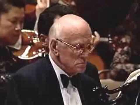 Sviatoslav Richter - Mozart - Piano Concerto No 18 in B-flat major, K 456
