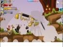Вормикс Я vs Оживший Капитан Фермер 49 уровень